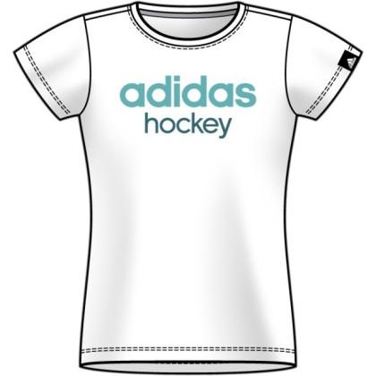 Adidas Hockey G Tee W