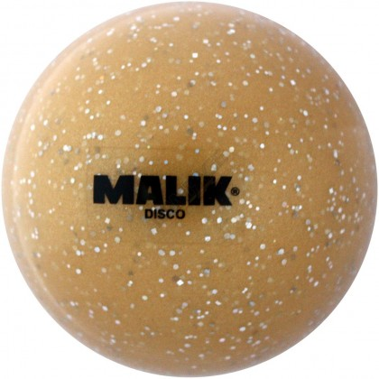 Malik Mini Disco kids hockey ball