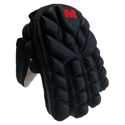 Malik Absorber Light PRO indoor glove