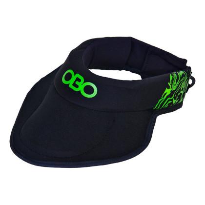 OBO ROBO throatguard with bib