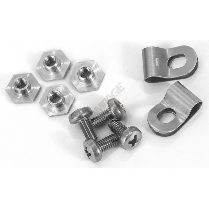 OBO Replacements screw set