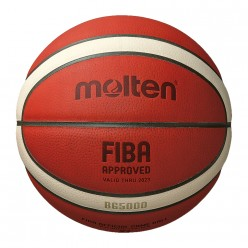 Molten BG5000 топка за баскетбол