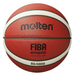 Molten BG4000 basketball