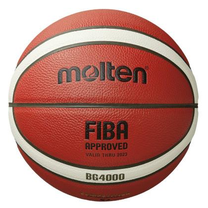 Molten BG4000 топка за баскетбол