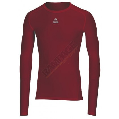 Adidas Techfit C&S Baselayer, с дълги ръкави