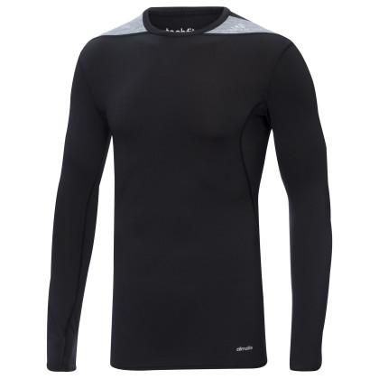 Adidas Techfit C&S Baselayer, с дълги ръкави